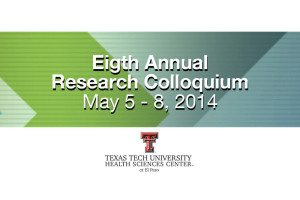 Call for Research Colloquium Abstracts