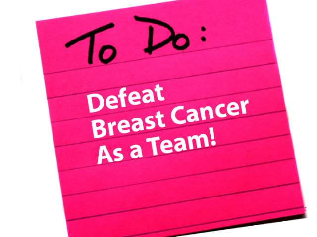 DefeatBreastCancer
