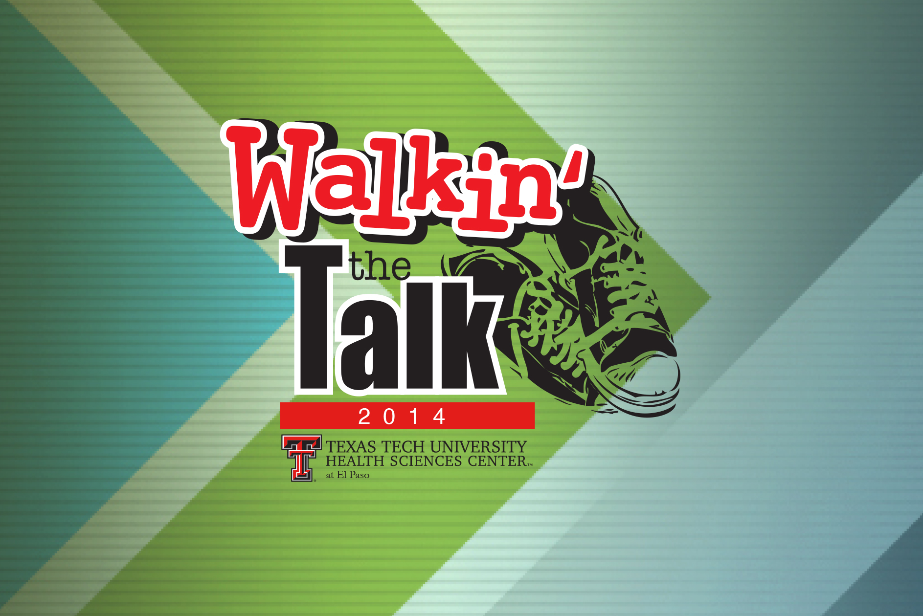 Walkin' the Talk October Lecture