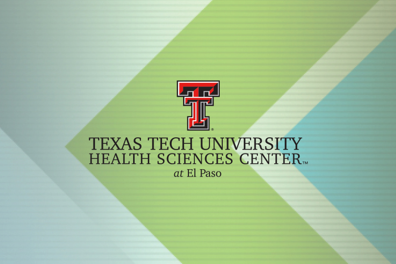 Texas Tech University Health Sciences Center El Paso Anesthesiologists Providing Services at Sierra Providence Health Network Locations