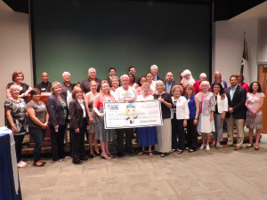 EP Electric Community Check Presentation 2nd Quarter 2014
