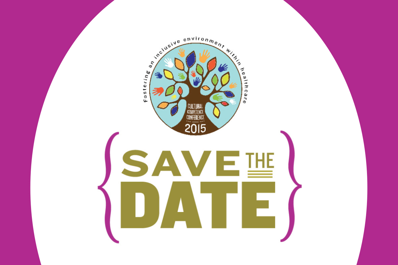 Save the Date: Fourth Annual Cultural Competence Conference
