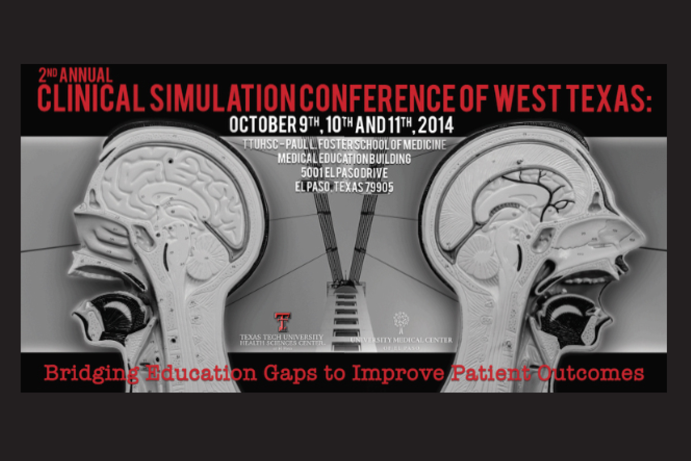 Second Annual Clinical Simulation Conference of West Texas