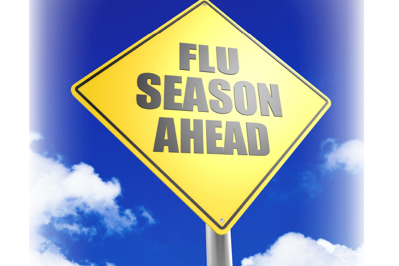 Get Your Flu Shots!