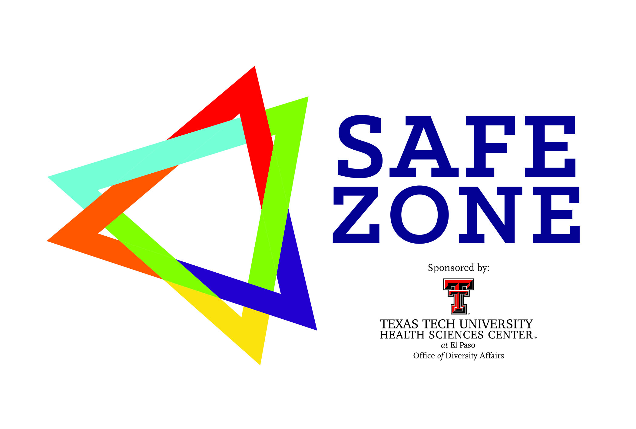 Safe Zone Training for All Staff