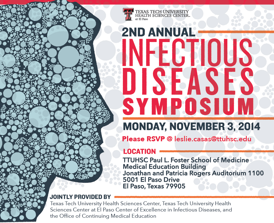 Second Annual Infectious Diseases Symposium