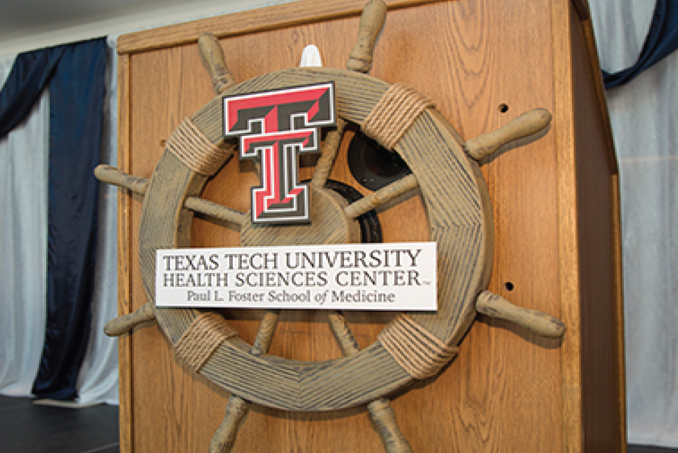 PHOTOS: TTUHSC El Paso Paul L. Foster School of Medicine Faculty Recognition Banquet
