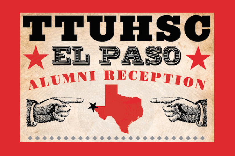TTUHSC El Paso Alumni Reception Photos