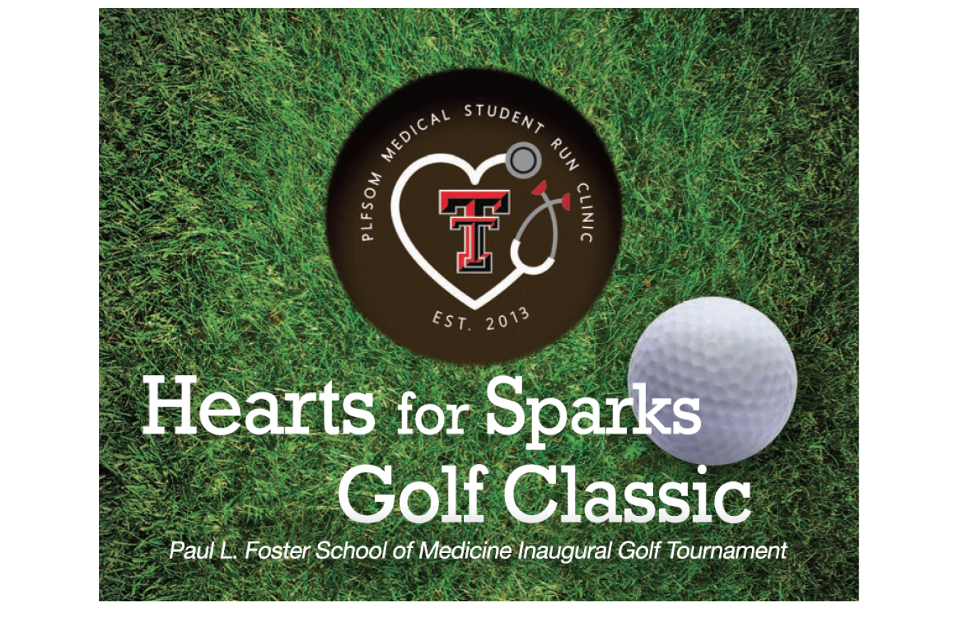 Hearts for Sparks Golf Classic – Register Today!