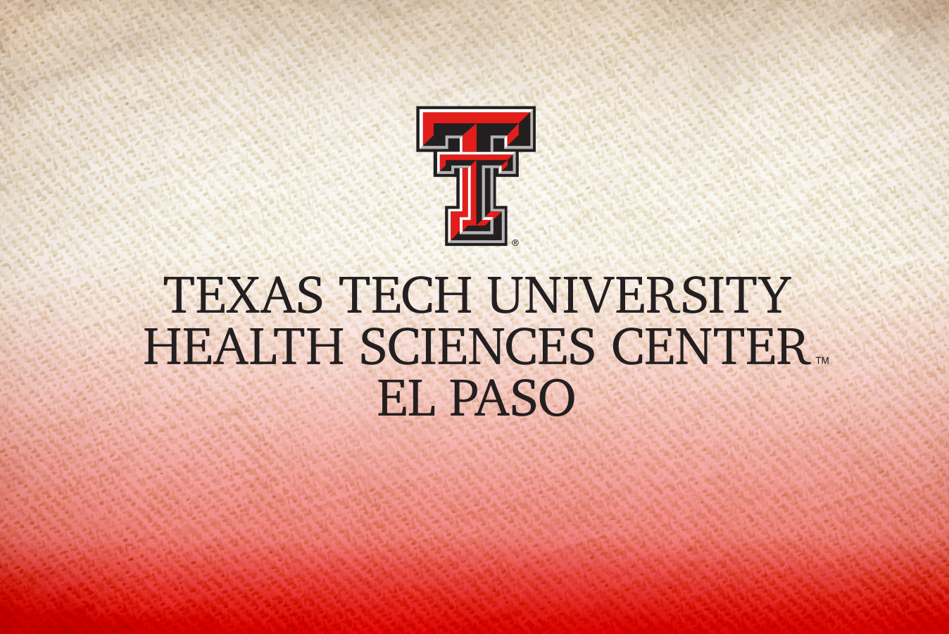 TTUHSC El Paso Closed for Thanksgiving Holiday