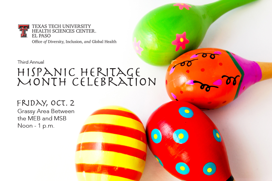 HispanicHeritageCelebration