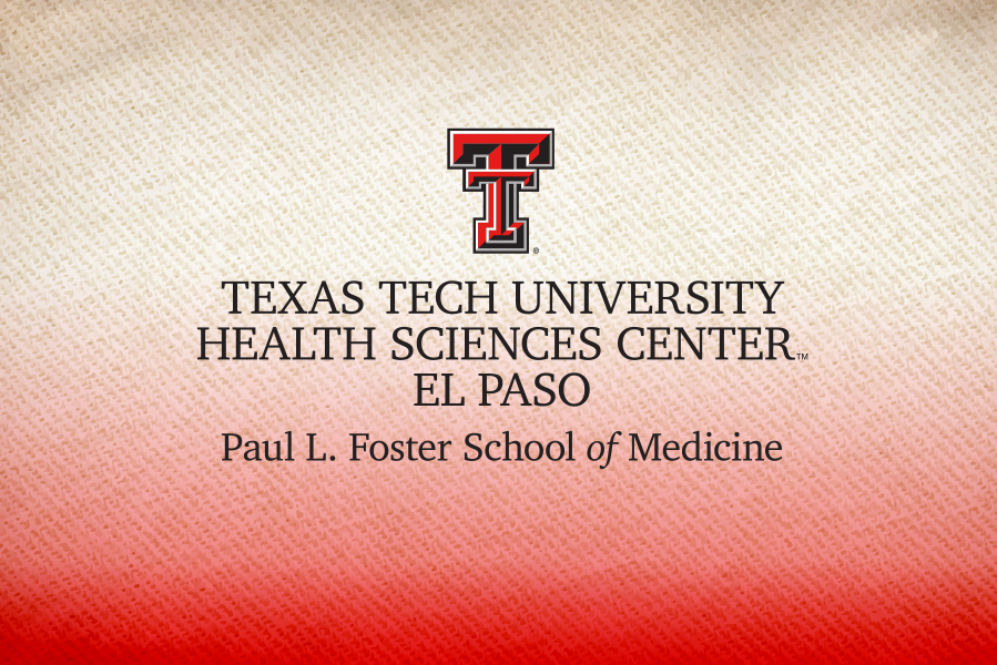 The Pathology Honor Society Welcomes Two Paul L. Foster School of Medicine Students