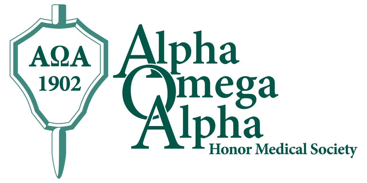 Physicians Honored with Alpha Omega Alpha Memberships