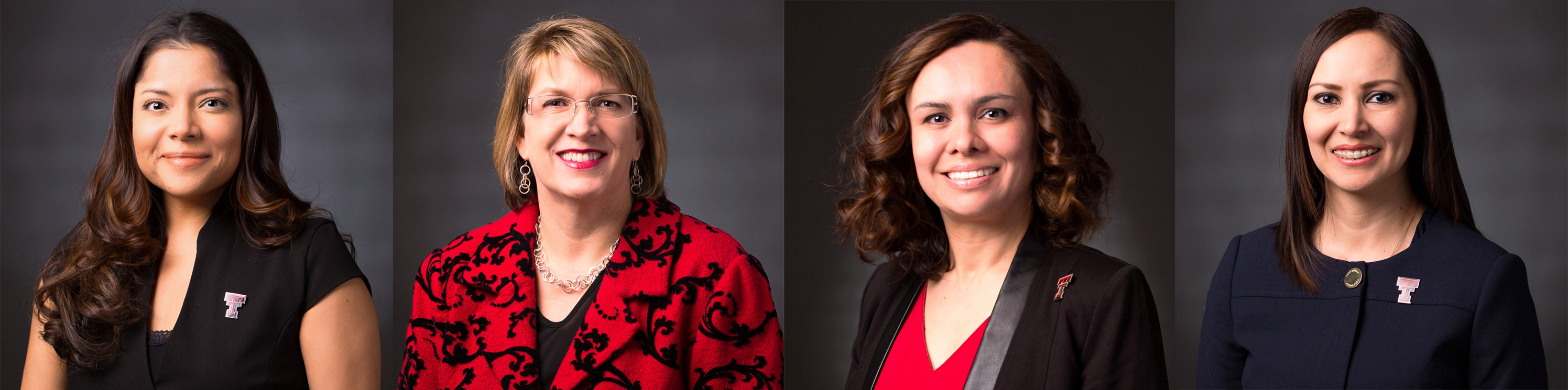 "Four TTUHSC El Paso ""Outstanding Women Leaders"" Selected for Leadership Texas"