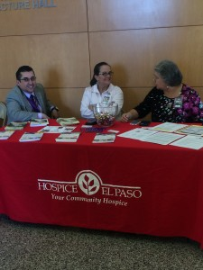 HOSPICE TABLE