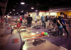 2016 Residents Bowling Night 002