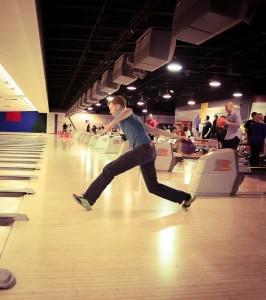 2016 Residents Bowling Night 009