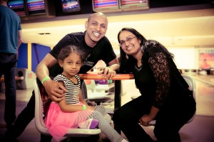 2016 Residents Bowling Night 010