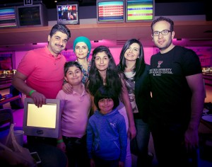2016 Residents Bowling Night 021