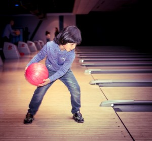 2016 Residents Bowling Night 026