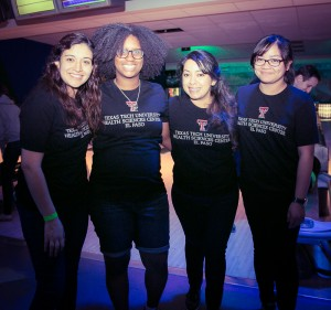 2016 Residents Bowling Night 033