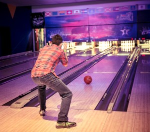 2016 Residents Bowling Night 040