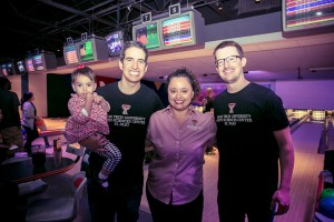2016 Residents Bowling Night 046