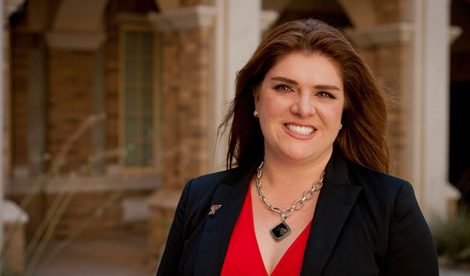 TTUHSC El Paso Assistant Vice Chancellor Selected to Prestigious National Leadership Program