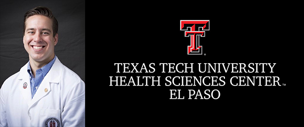 TTUHSC El Paso Student Appointed Student Regent for TTU System by Gov. Abbott