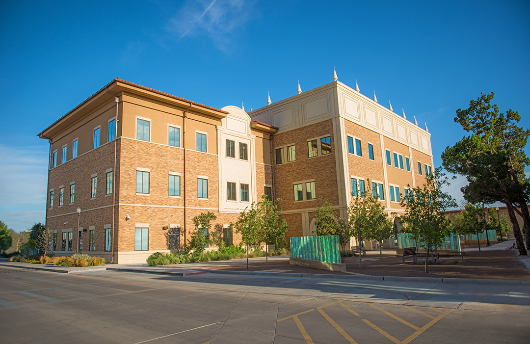 TTUHSC El Paso Partners with Brookhaven College