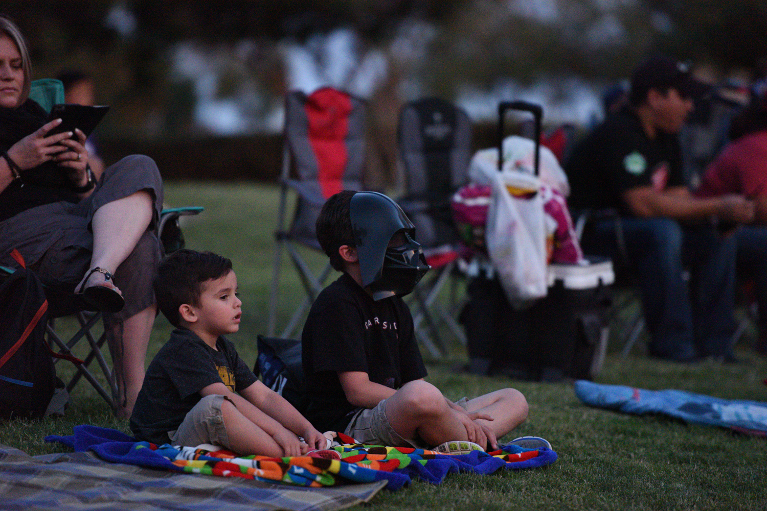 2nd Annual Red Raider Reels – 'Star Wars: The Force Awakens'
