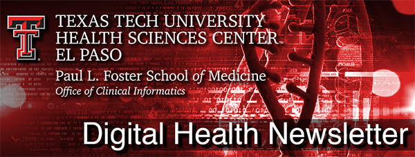 Health IT Newsletter – January 2014