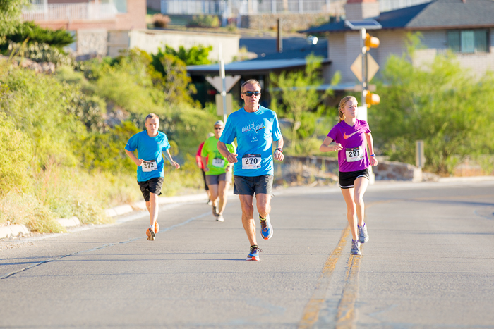 3rd Annual Sprint for Sparks Marathon Helps Fund Breast Cancer Diagnostics