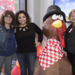 Thanksginving Luncheon 2016 at TTUHSC of EP
