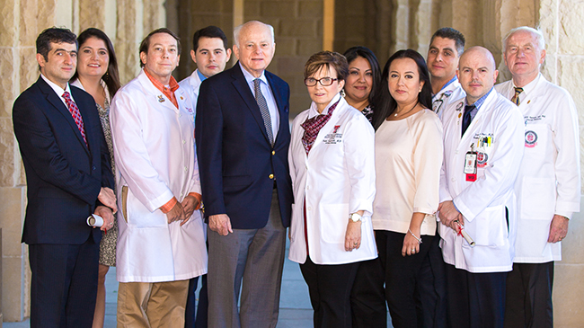 $1.8 Million Grant Funds Digestive Disease Research in El Paso