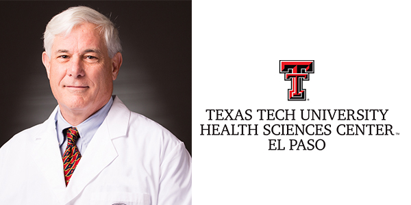 TTUHSC El Paso Professor Selected for Local Mental Health Board