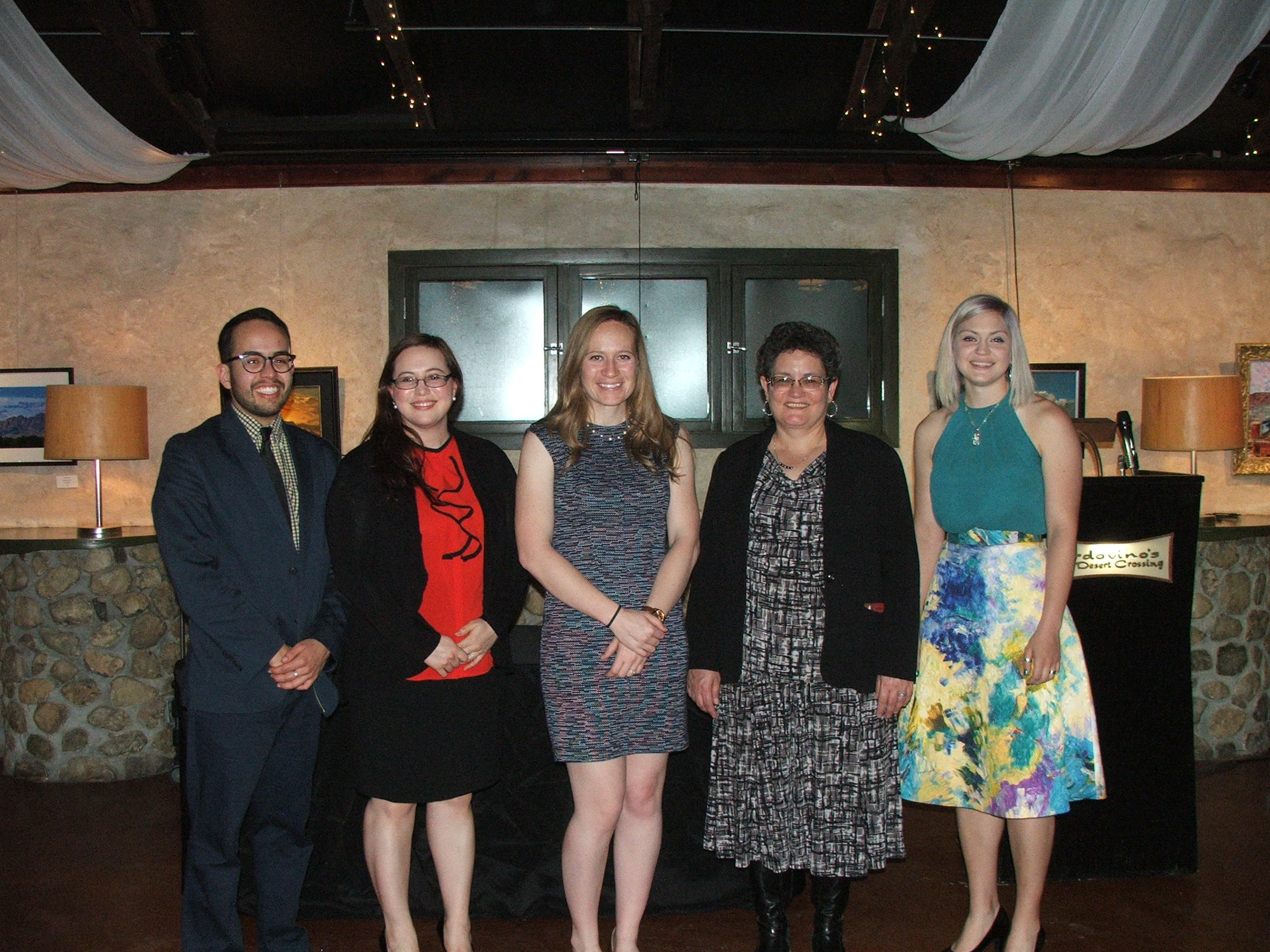 PLFSOM Members Inducted into Prestigious Medical Honor Society