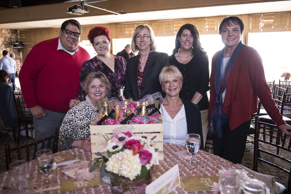 Bubbles & Brunch Raises $33,000 for TTP El Paso Breast Care Center