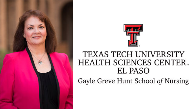 Gayle Greve Hunt School of Nursing Welcomes New Faculty Member