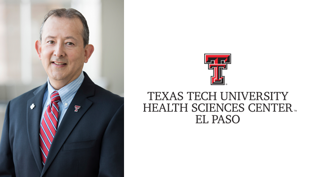 New Chief Medical Officer to Facilitate TTUHSC El Paso/Tenet Collaboration