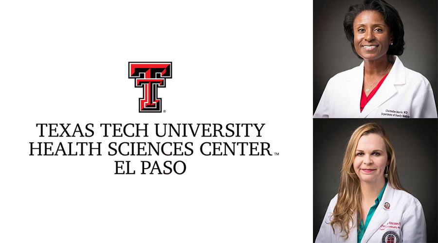 TTUHSC El Paso Recognized for Patient Satisfaction