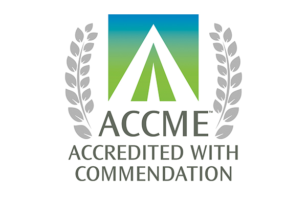 ACCME Grants TTUHSC El Paso Accreditation With Commendation