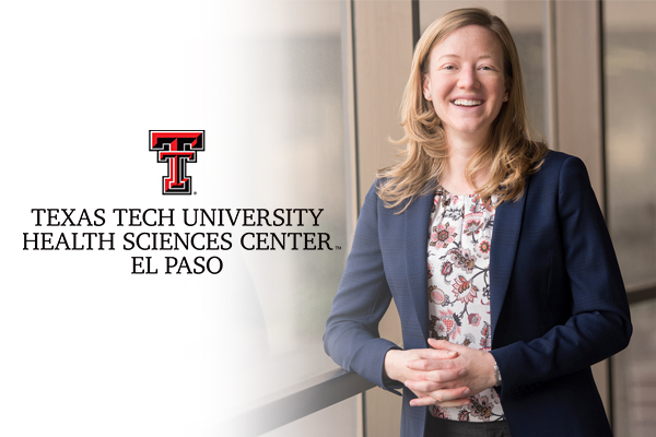 TTUHSC El Paso Home to Region's Only Orthopaedic Oncologist
