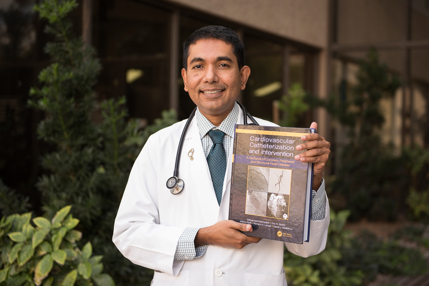 TTUHSC El Paso Faculty Publish Cardiology Textbook
