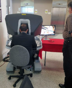 TASSL-Da-Vinci-Robotic-Surgery