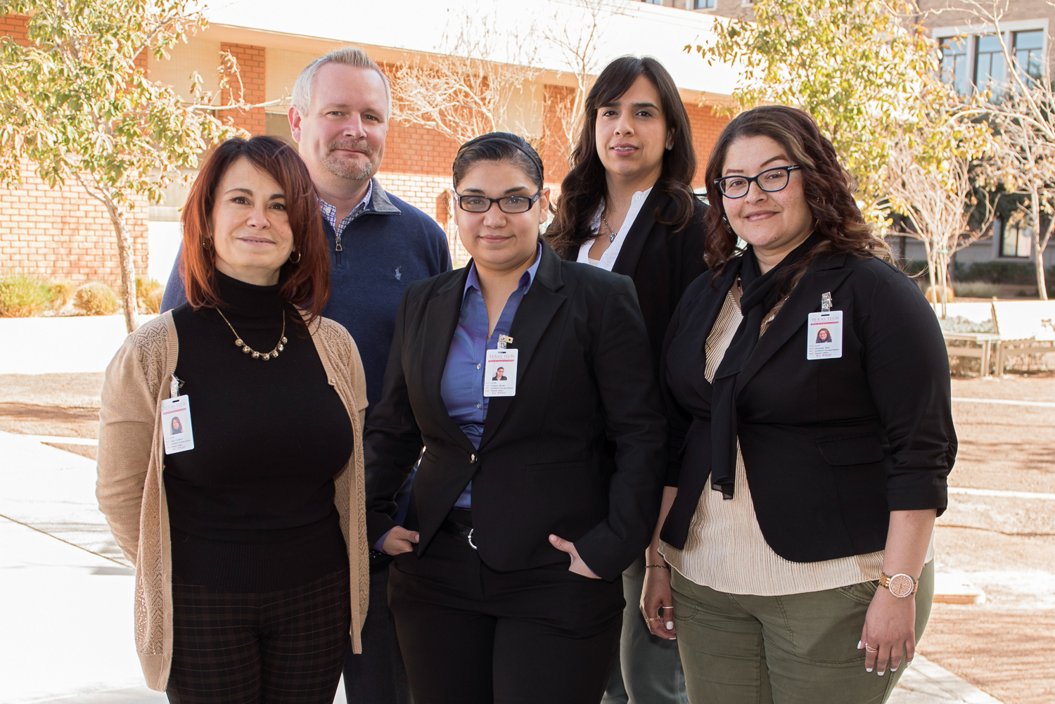 TTUHSC El Paso Welcomes First Cohort of M.S.N. Students