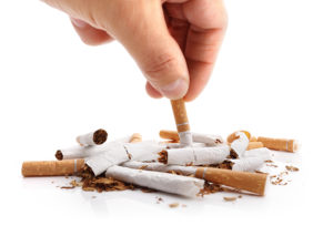 Even one cigarette a day still confers substantial cardiovascular risk, according to a meta-analysis in the British Medical Journal (BMJ).