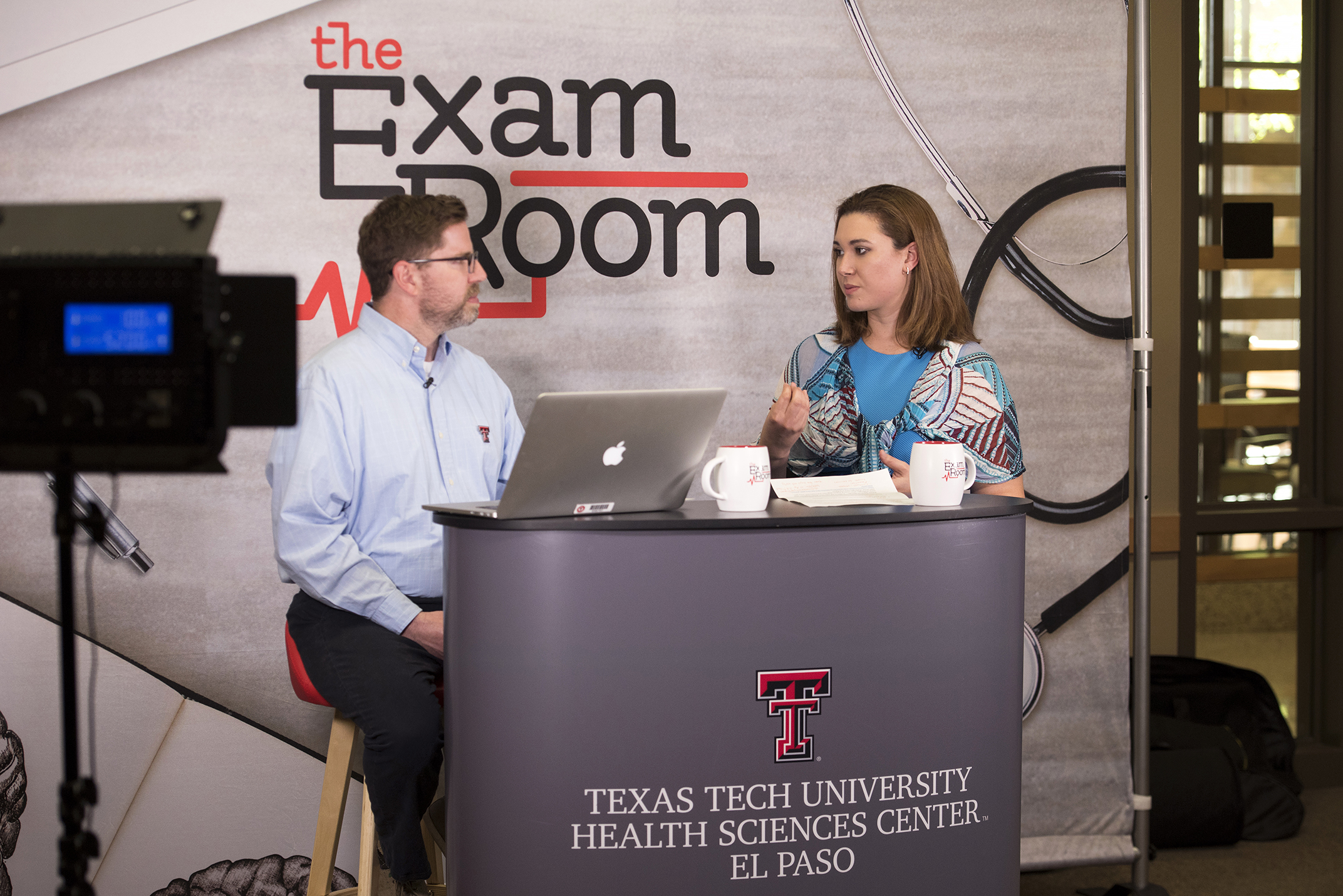 TTUHSC El Paso Hosts Q&A on Autism Spectrum Disorder