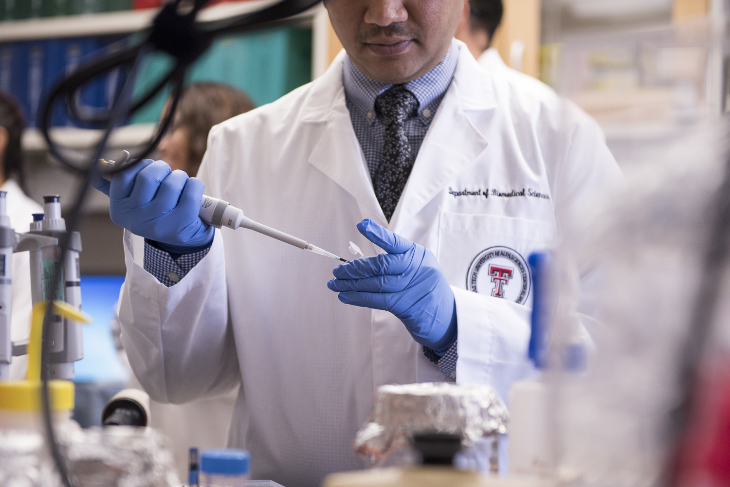 $2 Million Grant Pushes Forward Cancer Research in El Paso