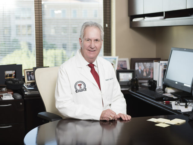 Oral health is a lot more important than most people think. In fact, if you take good care of your teeth, you're taking care of your whole body, says Richard Black, D.D.S., M.S.Dr. Black would know. Having practiced dentistry in El Paso for nearly 40 years, he's seen it all — decaying teeth, inflamed and infected gums and even mouth cancer.